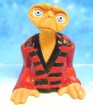 E.T. - Universal Studio 2002 - PVC Figure - E.T in nightdress