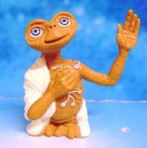 E.T. - Universal Studio 2002 - PVC Figure - Resuscitated E.T.