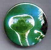 E.T. - Universal Studios E.T button E.T light up finger
