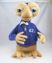 E.T. - Universal Studios Plush - 16\'\' ET with hood