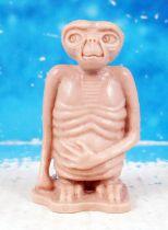 E.T. l\'Extra-Terrestre - Figurine PVC 4.5cm - Universal Studios 1982