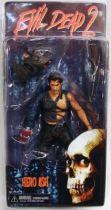 Evil Dead 2 - Hero Ash - Figurine NECA