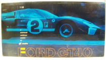 Exoto Ford GT40 MKII 1/18ème