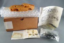 F Bensignor 1965 Le Mans Cobra Daytona Tenariv 17B #59 Resin Kit 1:43 Mint Unbuilt