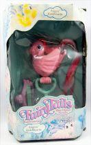 Fairy Tails - Tickle Tails (Angora) - Hasbro 1987