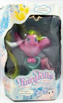 Fairy Tails - Tricky Tails - Hasbro 1987