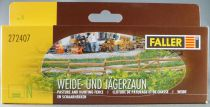 Faller 272407 Ech N Pasture & Hunting Fences 2 Models 2 Sizes Mint in box