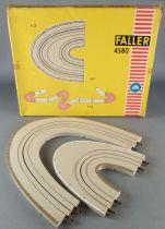 Faller AMS 4580 - 180° Hairpin Turn Boxed 2
