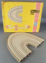 Faller AMS 4580 - 180° Hairpin Turn Boxed 3