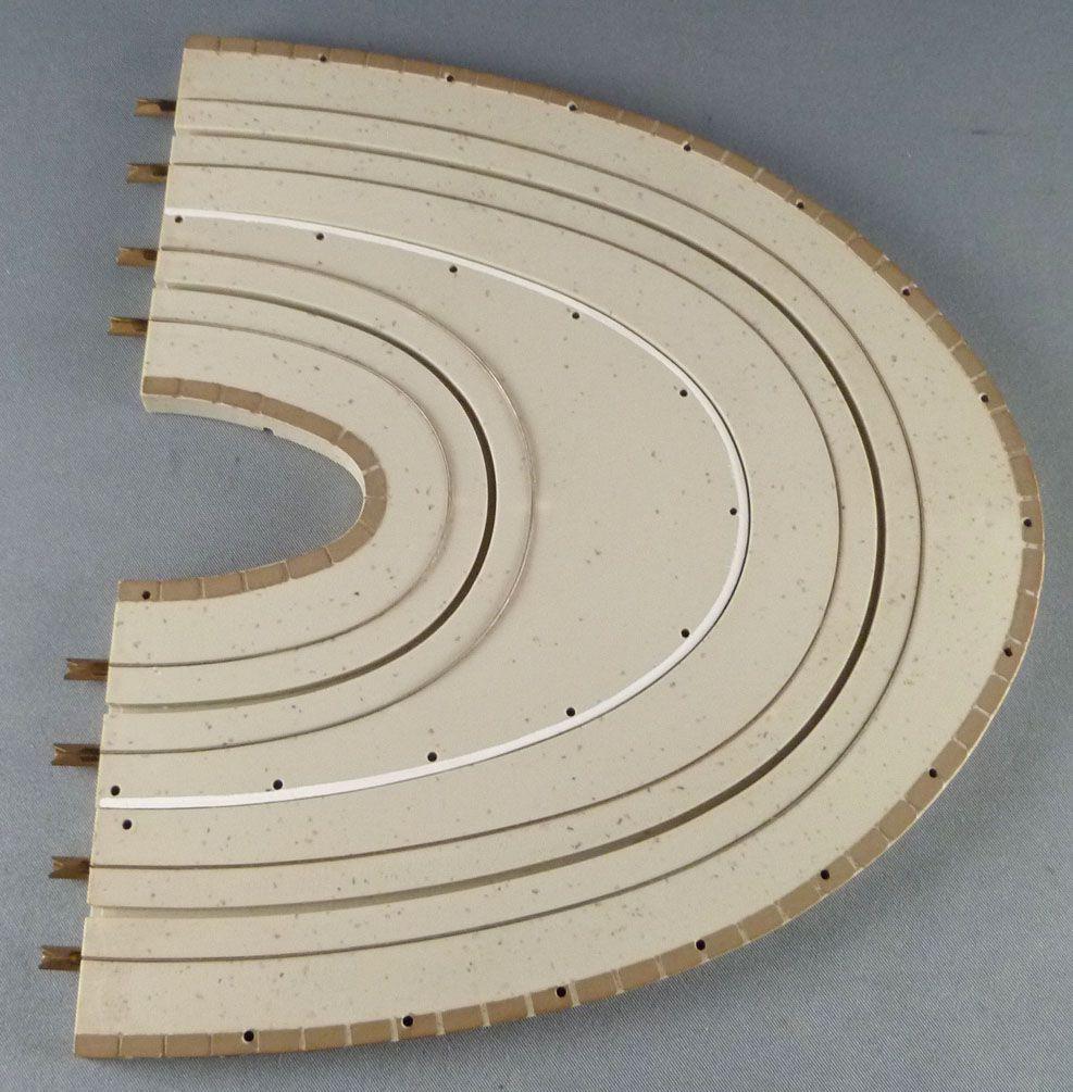 Faller AMS 4580 - Virage 180° Épingle à Cheveux Piste Circuit Boite 2