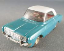 Faller AMS 5534 - Blue & White Convertible Ford 20M