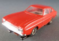 Faller AMS 5639 - Red Ford Capri