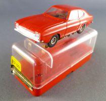 Faller AMS 5650 - Red Ford Capri with Original Box