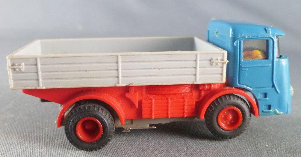 Faller AMS 5771 - Camion Büssing Plateau