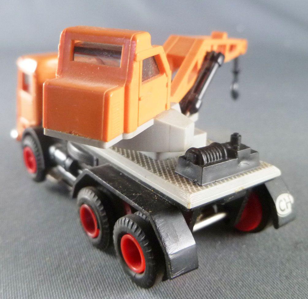 Faller AMS 5781 - Camion Grue