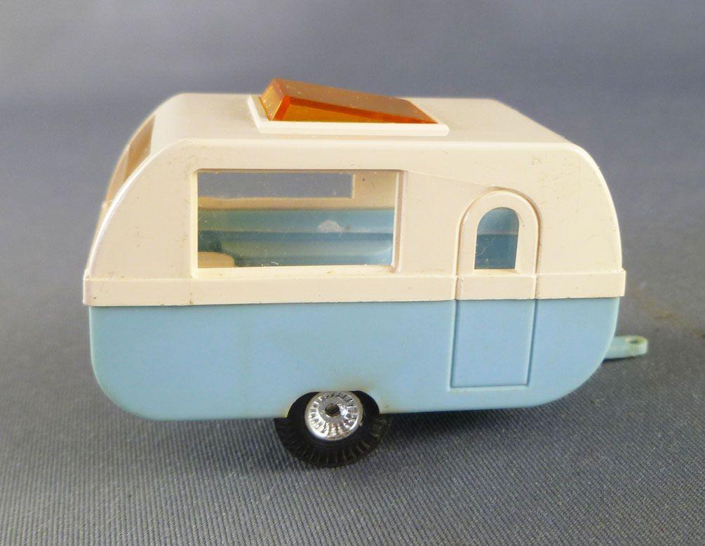 Faller AMS 5969 - Caravan Trailer