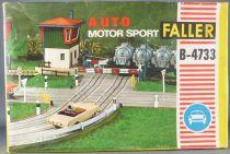 Faller AMS B-4733 - Motorized Levell Crossing Mint in Box 2