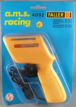 Faller a.m.s. Racing 4032 - Hand Throttle 60 Ohm Mint on card