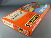 Faller Autoland 3223 Intersection Set Mint in Box Playland E-Train Playtrain