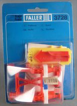 Faller Hittrain Playtrain 3728 Buffer Mint on Card Playland Autoland E-Train