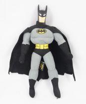 Famosa - Batman Série animée - Figurine peluche 25cm Batman
