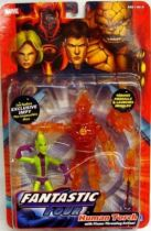 Fantastic Four - Human Torch & Impy the Impossible Man