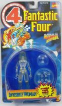 Fantastic Four - Invisible Woman (clear)