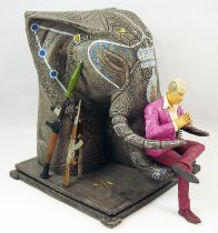 Far Cry 4 : Kyrat Edition - Pagan Min - Statue Ubisoft Attakus