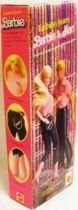 Fashion Jeans Barbie - Mattel 1981 (ref.5315)