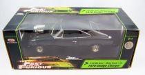 Fast & Furious - 1970 Dodge Charger (métal 1:18ème) Joyride