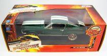 Fast & Furious: Tokyo Drift - 1960 Ford Mustang (métal 1:18ème) Joyride
