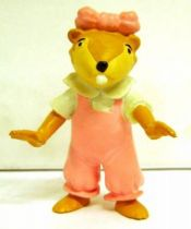 Father Beaver\'s tales - Caline - M.D Toys 1996