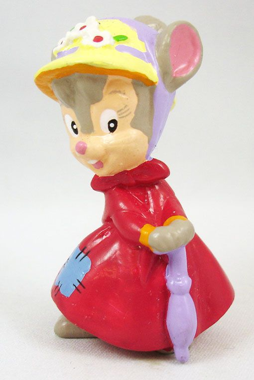 Fievel au Far West - Figurine PVC Applause - Tanya