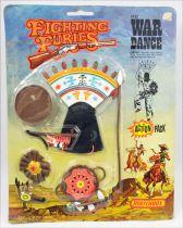 Fighting Furies - War Dance - mint on card