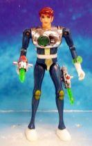Figurine Capitaine Flam (loose) - Popy