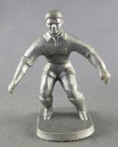 Figurine Publicitaire Café Costa Brasil Footballeur n° 3 (gris)