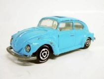 Figurine Publicitaire Esso - Volswagen 1302 Majorette n°203