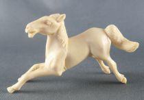 Figurine Publicitaire Jacquet - Les Chevaux - Pose N° 3