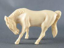 Figurine Publicitaire Jacquet - Les Chevaux - Pose N° 4
