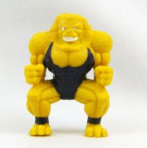 Figurine Publicitaire Kellogg\'s Frosties - Monster Wrestler in my Pocket - Mane Man