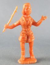 Figurine Publicitaire La Roche Aux Fées - La Ferme - Bergère