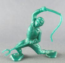Figurine Publicitaire La Roche Aux Fées - Le Cirque - Dompteur