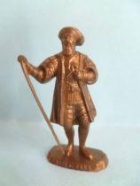 Figurine Publicitaire Maison du Café - Bateaux & Marins Célèbres - Vasco De Gama