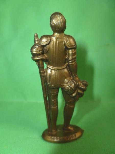 Figurine Publicitaire Philbée - Grands Capitaines - Connétable De Bourbon