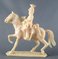 Figurine Publicitaire Primo - Empire Cavaliers du 19° siècle - Chasseur Afrique