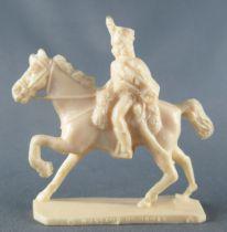 Figurine Publicitaire Primo - Empire Cavaliers du 19° siècle - Hussard de Damas