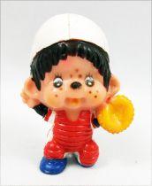 Figurine pvc Japon Kiki receveur de baseball
