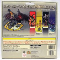 Final Fantasy Master Creatures - Bahamut - PVC Figures - Diamond