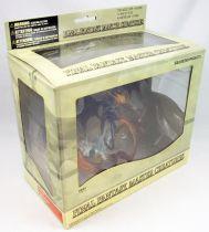 Final Fantasy Master Creatures - Bahamut - PVC Figures - Diamond
