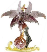 Final Fantasy Master Creatures - Cefca Palazzo - PVC Figures - Diamond